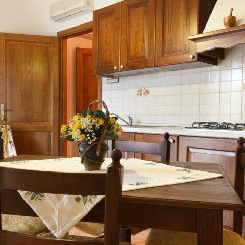 cucina-appartamento-la-vigna